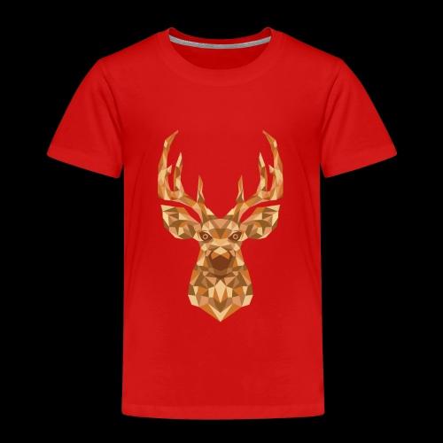 Deer-ish - Koszulka dziecięca Premium