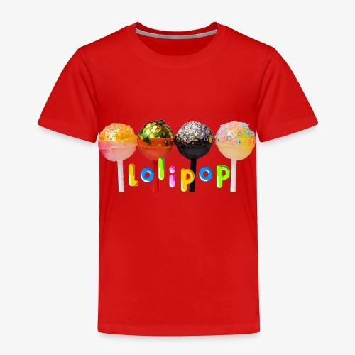 Sucette bonbon Lolipop - T-shirt Premium Enfant