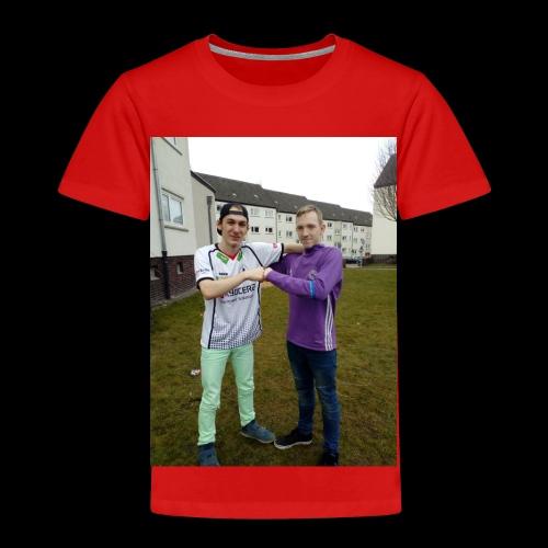 IMG 20180310 134618 - Kinder Premium T-Shirt