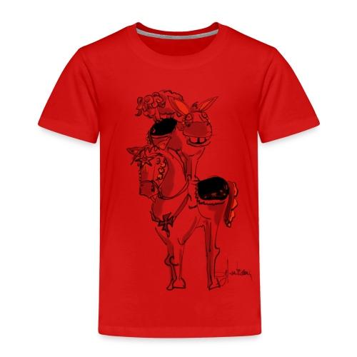 Sant Joan - Camiseta premium niño