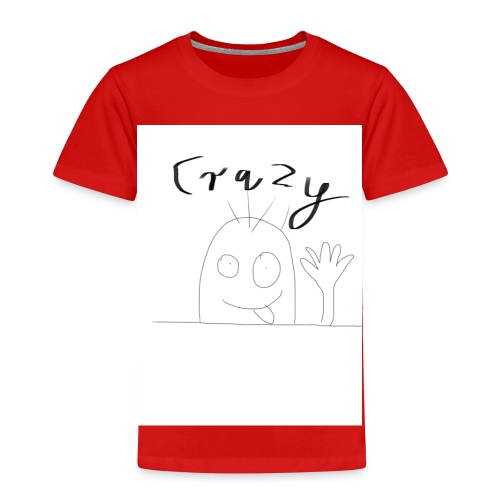 44DFB256 7618 4072 B199 6B1A7128B7A2 - Kinder Premium T-Shirt