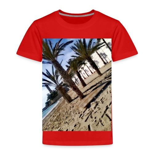 IMG 20180120 143635 - Kinder Premium T-Shirt