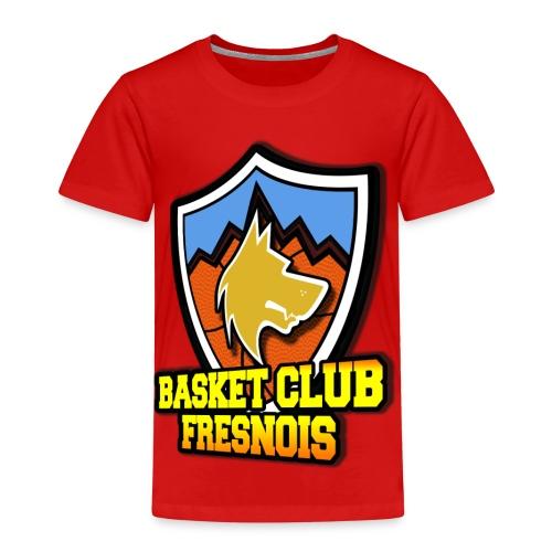 Logo 2018 - T-shirt Premium Enfant