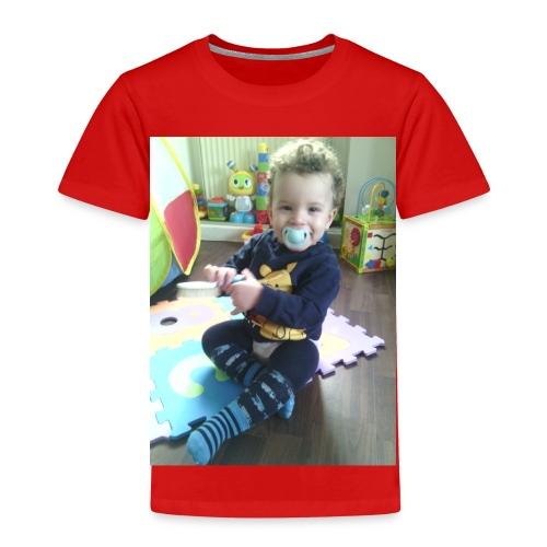 Kinderlachen - Kinder Premium T-Shirt