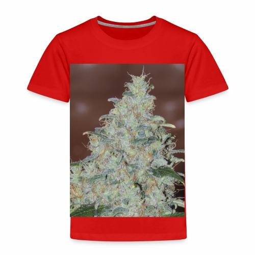Weedy - Kinder Premium T-Shirt