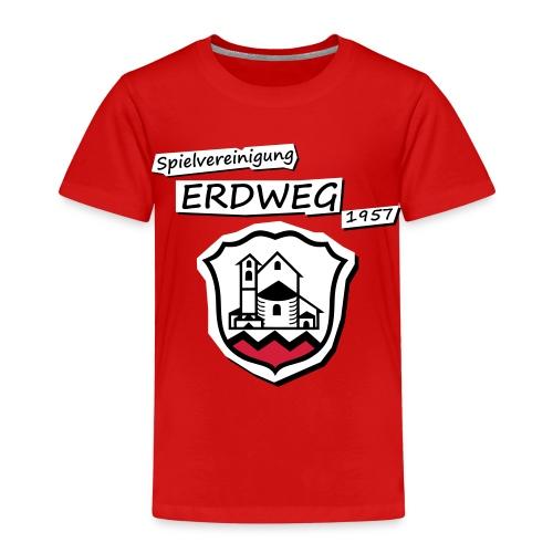 SE26 - Kinder Premium T-Shirt