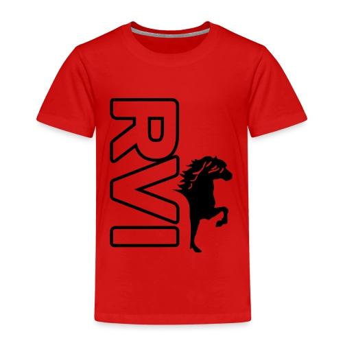RVI3 - Kinder Premium T-Shirt
