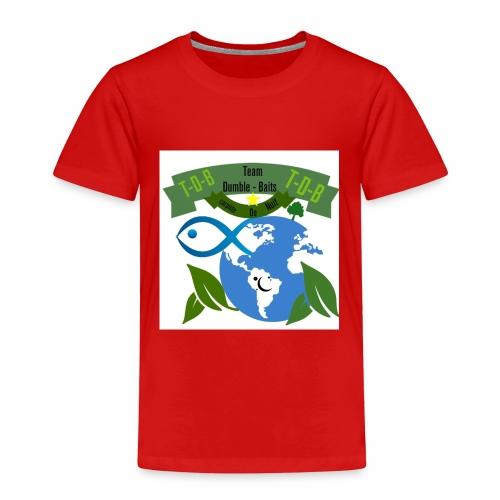 logo dumble baits - T-shirt Premium Enfant