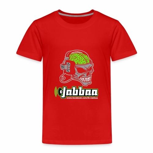 JABBA Logo - Kinder Premium T-Shirt