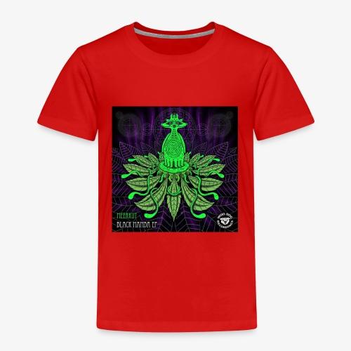 Meerkut Black Mamba - Kids' Premium T-Shirt