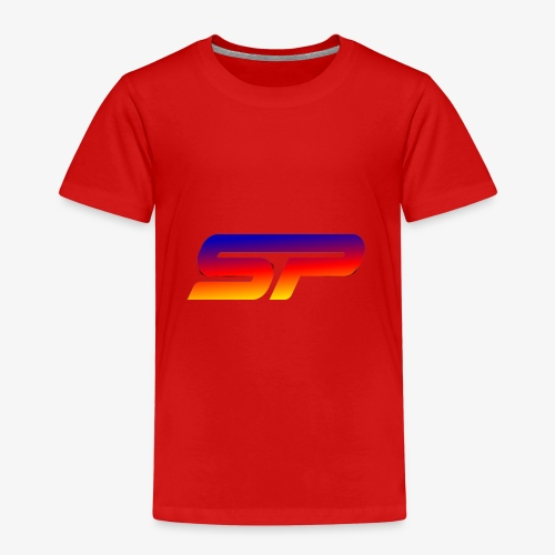 sp voor altijd - Kinderen Premium T-shirt