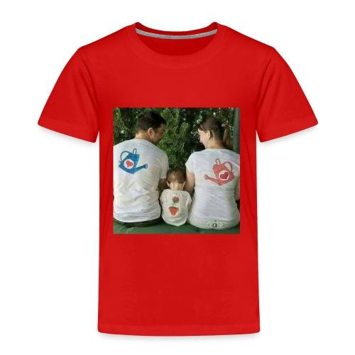 make your future !!! - Kids' Premium T-Shirt