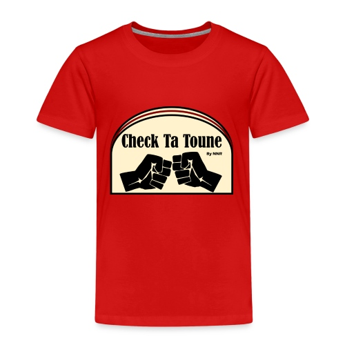 Check Ta Toune - T-shirt Premium Enfant