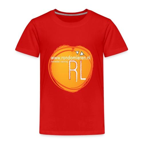 RONDOMLEREN - Kinderen Premium T-shirt