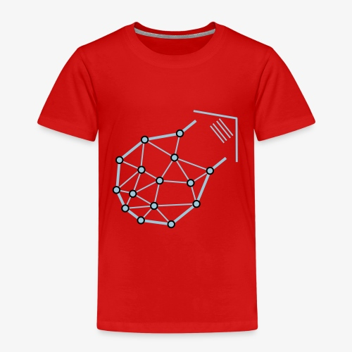 Knalleridee Boy - Kinder Premium T-Shirt