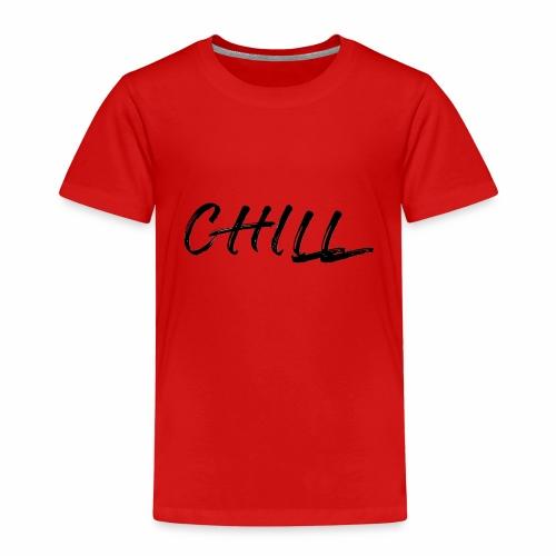 Chill bro - T-shirt Premium Enfant