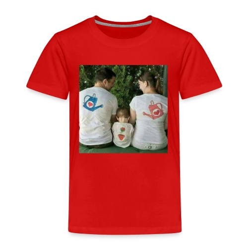 make your future !!! - Kids' Premium T-Shirt
