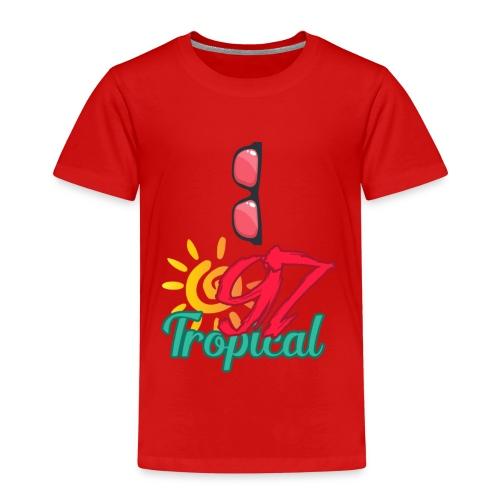 A01 4 - T-shirt Premium Enfant