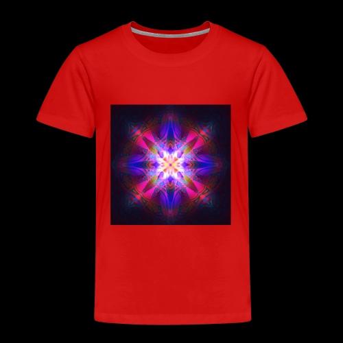 Ornament of Light - Kinder Premium T-Shirt