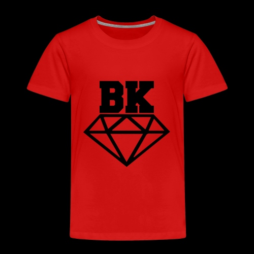 Brakka Diamond - Kinderen Premium T-shirt