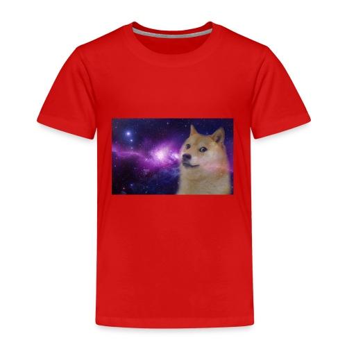 doge is god - Børne premium T-shirt