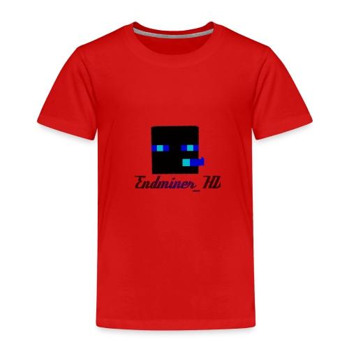 Mein erster merch - Kinder Premium T-Shirt