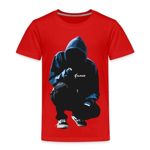 Kunce Clothing Original Hoodie Trace - Kids' Premium T-Shirt