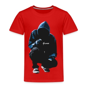 Kunce Clothing Original Hoodie Trace - Kids' Premium T-Shirt