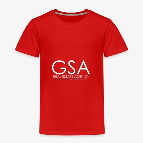 GSA RE Agency - Maglietta Premium per bambini