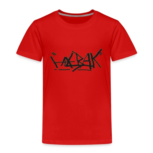 Sweat Hlbak Beats - Kids' Premium T-Shirt