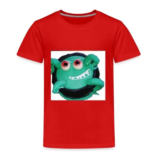 20180610 075251 spaß - Kinder Premium T-Shirt