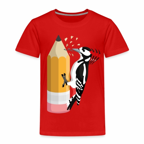 Nice and sharp - Kids' Premium T-Shirt