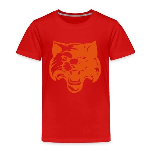 Raubkatze - Kinder Premium T-Shirt