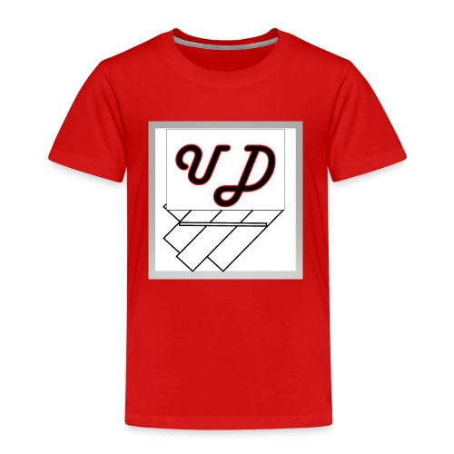 Abstract UD - Kids' Premium T-Shirt