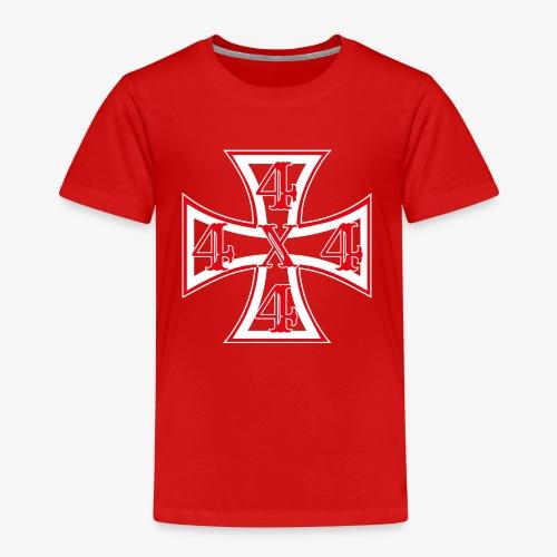 4x4 Cross - Kinder Premium T-Shirt