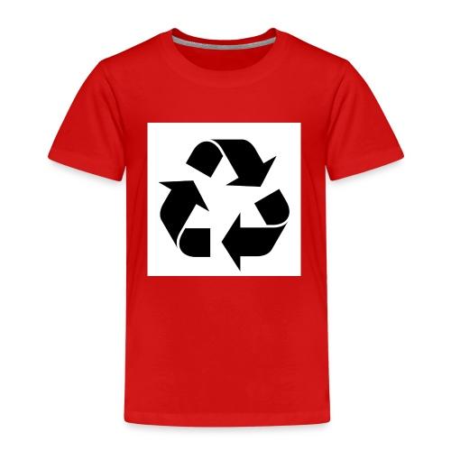 maglia ciclo di vita - Maglietta Premium per bambini