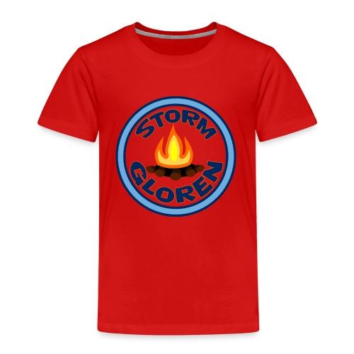 Stormgloren Hoodie - Kinderen Premium T-shirt