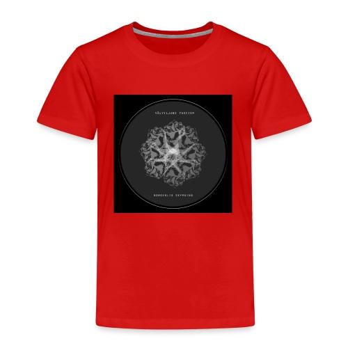 Välviljans Fascism - Premium-T-shirt barn