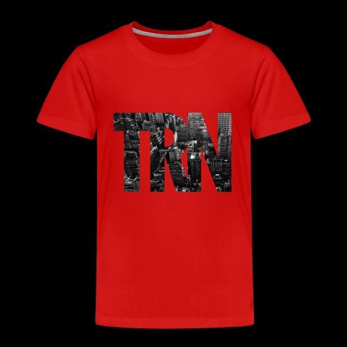 City - Camiseta premium niño