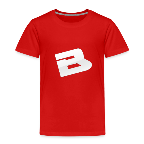 Training Blues - T-shirt Premium Enfant
