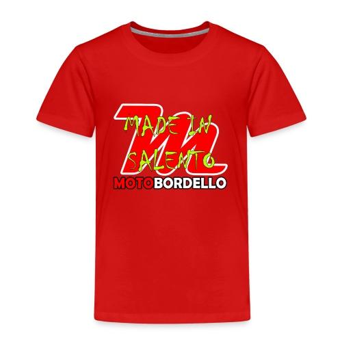 logo motobordello - Maglietta Premium per bambini