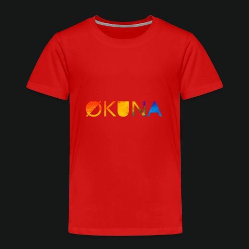 ØKUNA - classic - T-shirt Premium Enfant