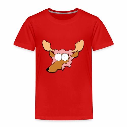 DarmhirschOhneHashtag - Kinder Premium T-Shirt