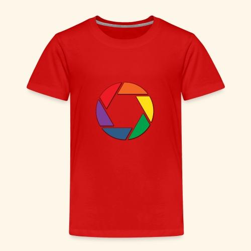 Shutter - Camiseta premium niño