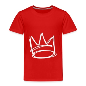 Couronne/crown - T-shirt Premium Enfant