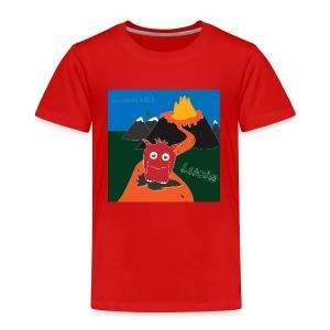 Inferno Lucie - Kids' Premium T-Shirt