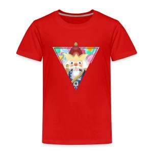 candy king - Camiseta premium niño