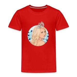 girl - Camiseta premium niño