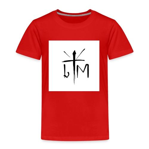 LaModernaClothinh - Camiseta premium niño