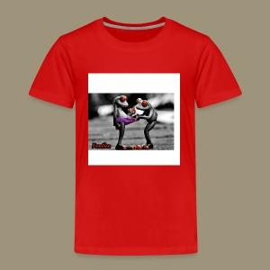 Familien - Kinder Premium T-Shirt